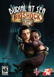 BioShock Infinite: Burial at Sea — Episode 2