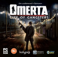 Omerta-City of Gangsters
