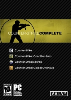 Counter-Strike: Complete
