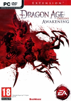 Dragon Age: Origins — Awakening