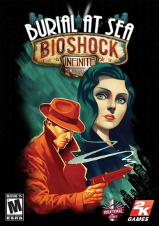 BioShock Infinite: Burial at Sea — Episode 1