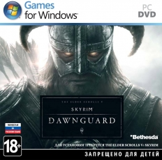The Elder Scrolls 5: Skyrim — Dawnguard