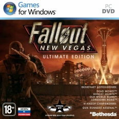 Fallout: New Vegas, Ultimate Edition